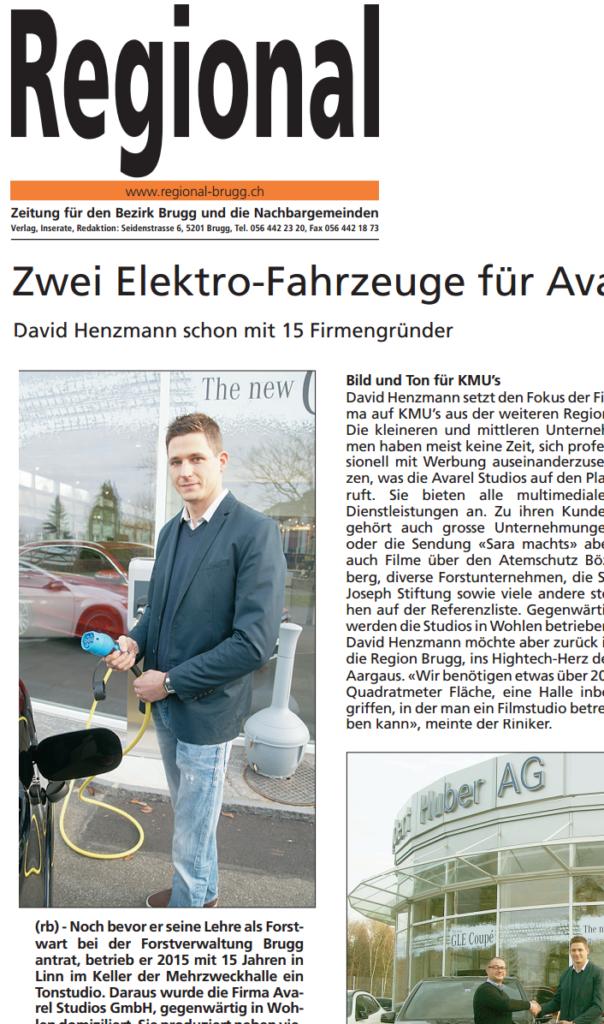 David Henzmann