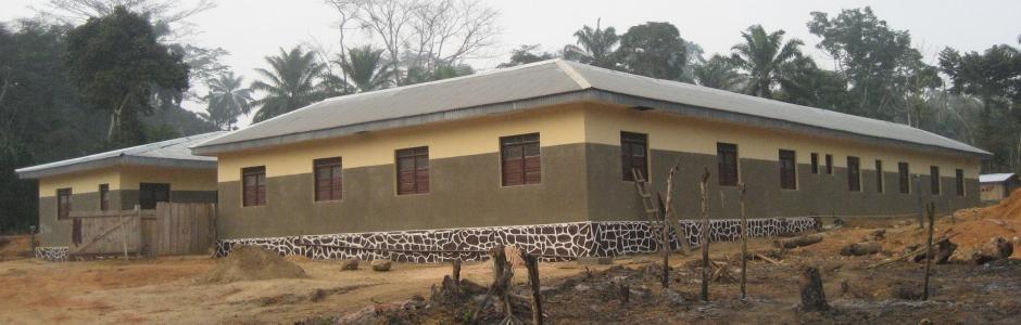 Stiftung Kimongo-Hilfe