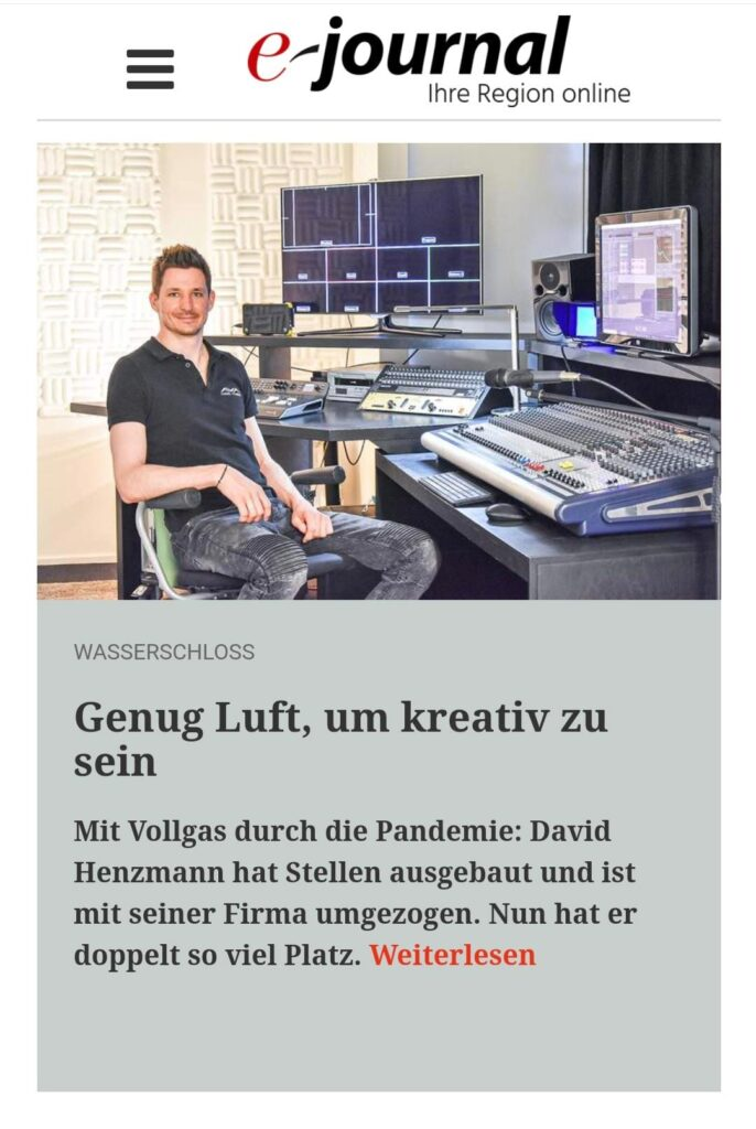 david henzmann ga rundschau